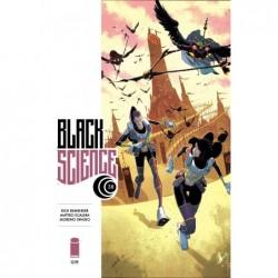 BLACK SCIENCE -38 CVR A...