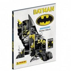 ALBUM PANINI - BATMAN 80 ANS