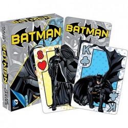JEU DE 54 CARTES BATMAN