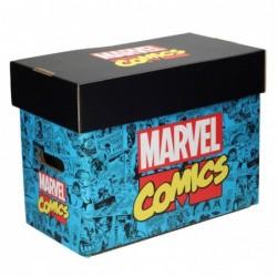 MARVEL: LOGO COMIC BOX -...