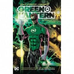 GREEN LANTERN TP VOL 01...