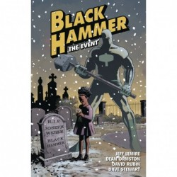 BLACK HAMMER TP VOL 02 THE...