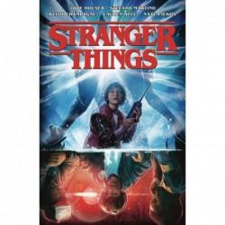 STRANGER THINGS TP VOL 01...
