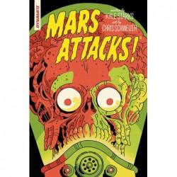 MARS ATTACKS TP