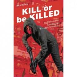 KILL OR BE KILLED TP VOL 02