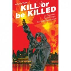 KILL OR BE KILLED TP VOL 03
