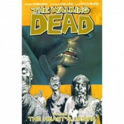 WALKING DEAD TP VOL 04...