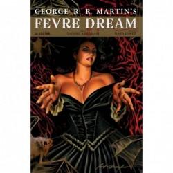 GEORGE RR MARTIN FEVRE...