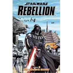 STAR WARS: REBELLION VOLUME...