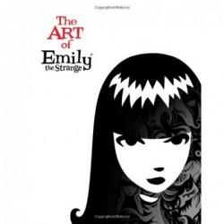ART OF EMILY THE STRANGE HC