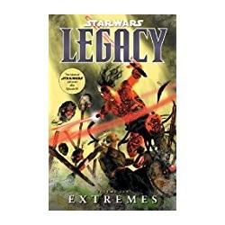 STAR WARS: LEGACY VOLUME 10...