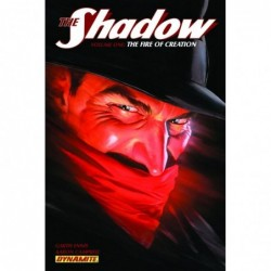 SHADOW TP VOL 01 FIRE OF...