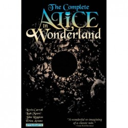 COMPLETE ALICE IN...
