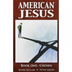 AMERICAN JESUS TP VOL 01...