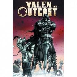 VALEN OUTCAST TP VOL 01...