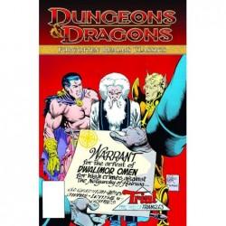 DUNGEONS & DRAGONS...