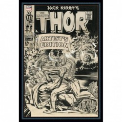 JACK KIRBY MIGHTY THOR...