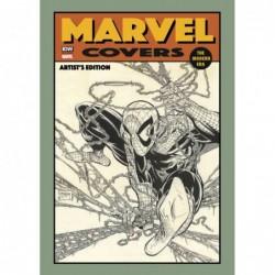 MARVEL COVERS MODERN ERA...