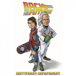 BACK TO THE FUTURE TP VOL...