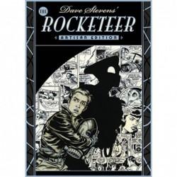 DAVE STEVENS ROCKETEER...