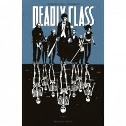 DEADLY CLASS TP VOL 01...