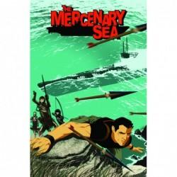 MERCENARY SEA TP VOL 01