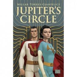 JUPITERS CIRCLE TP VOL 01
