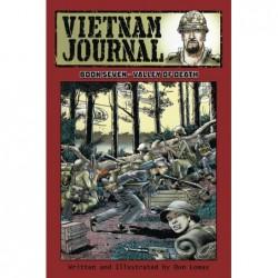 VIETNAM JOURNAL GN VOL 07...