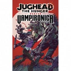 JUGHEAD HUNGER VS...