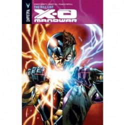 X-O MANOWAR TP VOL 11 KILL...