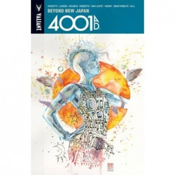 4001 AD BEYOND NEW JAPAN TP