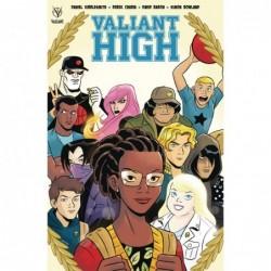 VALIANT HIGH TP