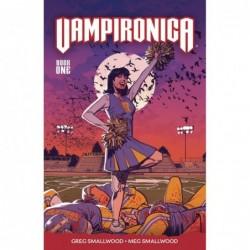 VAMPIRONICA TP VOL 01