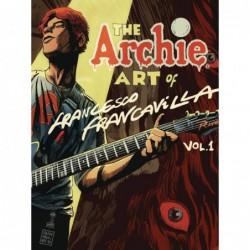 ARCHIE ART OF FRANCESCO...