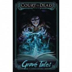 COURT OF DEAD GRAVE TALES GN