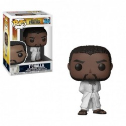 BLACK PANTHER POP! VINYL...