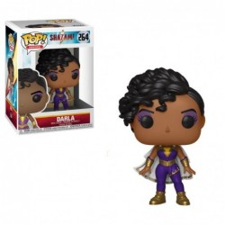 SHAZAM POP! HEROES VINYL...