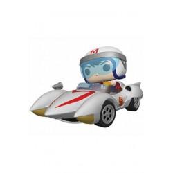 SPEED RACER POP! RIDES...