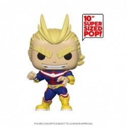 My Hero Academia Super...