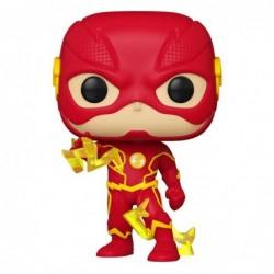 The Flash Figurine POP!...