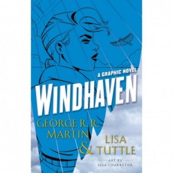 WINDHAVEN - GRAPHIC NOVEL -...