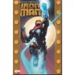 ULTIMATE IRON MAN TP VOL 01