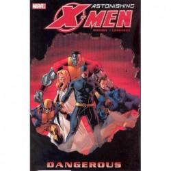 ASTONISHING X-MEN TP VOL 02...