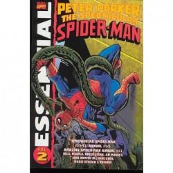 ESSENTIAL PETER PARKER...
