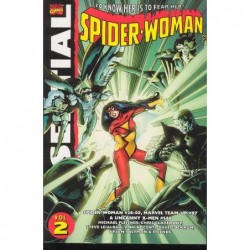 ESSENTIAL SPIDER-WOMAN TP...