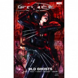 X-FORCE TP VOL 02 OLD GHOSTS