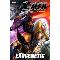 ASTONISHING X-MEN...
