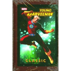YOUNG MARVELMAN CLASSIC...