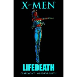 X-MEN LIFEDEATH PREM HC