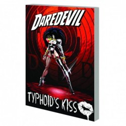 DAREDEVIL TYPHOIDS KISS TP